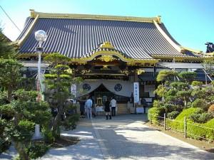 800px-Soshu-ji_Temple