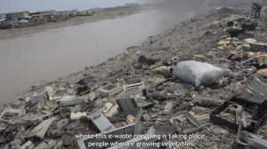 AJ E-wast republic part4-8polluted river