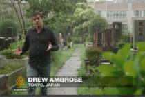 Inside Japan's Death Industry アルジャジーラ 日本のハイテク葬儀紹介