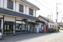 SAKE Brewery  MoriyaShuzo  SANMU-CITY CHIBA
