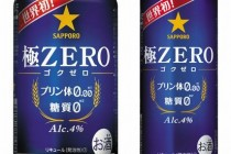 糖質 プリン体カットビール(発泡酒)