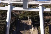 巡礼記 猿田神社 千葉県銚子市