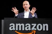 アマゾン 世界一親切な企業を目指す