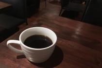コーヒー一杯の幸せ