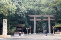 大物主 最古の神社 大神神社