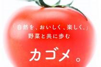 偉人の仕事術 カゴメ創業者 蟹江一太郎