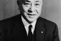 倉田主悦 日立製作所二代目社長 創業の精神から良心の経営へ