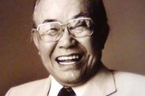 世界一こそ日本一 本田宗一郎の言葉