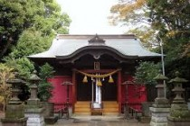 It is believed in Japan to see divinity in everything.