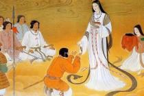 天照大御神の三大神勅 日本の原点