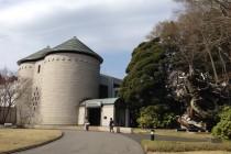 DIC川村記念美術館に行ってきました。