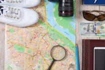 進むデジタル化 あなたは地図が読めますか?