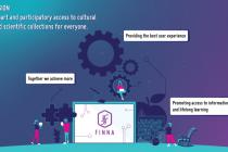 フィンランド国立図書館が進める生涯学習システム