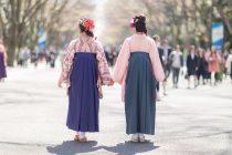 現代文化のルーツを探る㉑ 袴