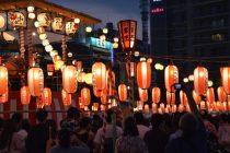 夏の風物詩【盆踊り】 日本文化のルーツ