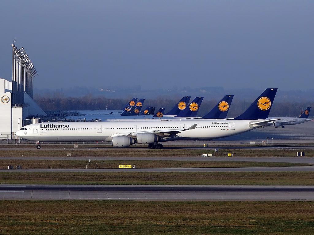 Airbus_A340-642_Lufthansa_D-AIHS